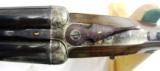 Arrieta Custom Made Matched Pair Cased 20ga SxS Shotguns - 3 of 12