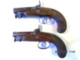 Westley Richards Waist Guns Cased Matched Pair of Pistols - 3 of 12