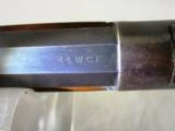 Winchester 1873 Rifle 3rd Model 44-40 Octagon bbl - 9 of 12