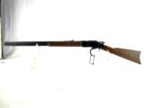 Winchester 1873 Rifle 3rd Model 44-40 Octagon bbl - 2 of 12