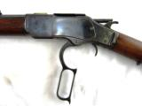 Winchester 1873 Rifle 3rd Model 44-40 Octagon bbl - 4 of 12