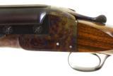 Ithaca Gun Company Single Barrel Trap Flues model grade 5E 12 gauge - 4 of 12