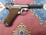 1918 Erfurt Luger - 1 of 8
