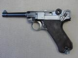 1914-1920 Luger DWM 9mm with Matching SN including Mag. - 1 of 7