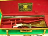 Holland & Holland Royal Ejector Hammerless 375 W/Makers Case - 1 of 12