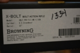 Browning X-Bolt Pro 6.5 Creedmoor NEW With FREE Set of Browning Rings! - 10 of 12
