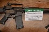 Olympic Arms AR-15 A2 Service Rifle
