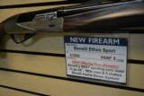"Benelli Ethos Sporting 12 ga 28"" NEW FREE Shipping!"