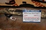 Benelli SBE III Max 5 Camo 12/28 FREE Shipping