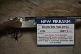 """Beretta 690 Field I 20 Ga 28"""""""