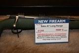 Sako A7 Long Range 6.5 Creedmoor $1 Shipping!