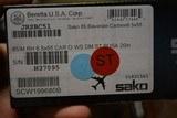 Sako Select 85 Bavarian RH 6.5x55 NEW - Full Stock! - 10 of 16