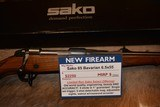 Sako Select 85 Bavarian RH 6.5x55 NEW - Full Stock!