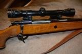 Sako L61 Finnbear Deluxe 30-06 - 1 of 11