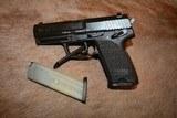Heckler & Koch P8 A1 9mm