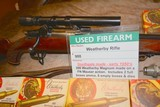 Weatherby Rifle Southgate Mfgr on FN Action early 50's 300 Wby Mag.
