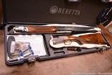 Beretta 687 EELL Diamond Pigeon 410 W/Chokes & Case 2003