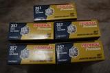 Federal Premium HST 357 Sig 125 Gr. - P357SHST1 - 250 rds - 5 of 5