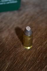 Speer Lawman RHT 357 Sig 100 Gr Frangible - 250 rds - 5 of 5