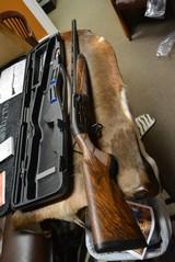 Beretta A400 Xcel Sporting Black 12/30