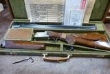 Winchester Grand European 12 ga/270 Combo Gun LNIB