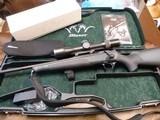 Blaser R8 Professional 7Mag LEFT HAND W/Blaser 2.8-20x50mm Scope