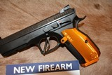 CZ Shadow 2 Orange 9mm - 2 of 10