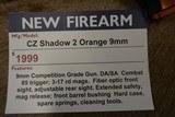 CZ Shadow 2 Orange 9mm - 4 of 10