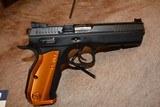 CZ Shadow 2 Orange 9mm - 6 of 10