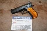 CZ Shadow 2 Orange 9mm - 1 of 10