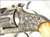 First Model American,S&W