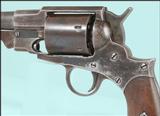 Freeman.44 cal. Civil War Revolver