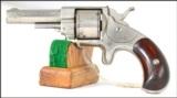 Swamp AngelSpur Trigger .41 Caliber Revolver
