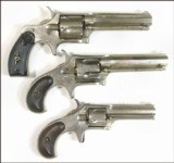 "Remington ""Smoot"" Collection,