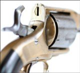 Prescott Single Action Navy Revolver