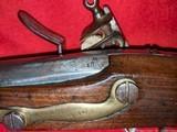 Original French Napoleonic Model An XIII Flintlock Cavalry Pistol made atMaubeugeArsenal - dated 1807 - 4 of 6