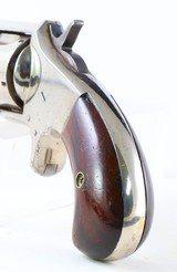 "IVER JOHNSON'S ""FAVORITE No. 4"" .41 Rim-Fire Spur Trigger Revolver - 3 of 6"
