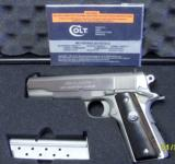 Colt First Edition Delta Elite Stainless
