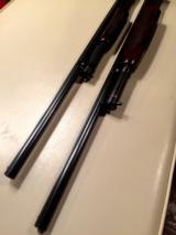 Winchester model 12, 20 fa.