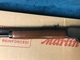 Marlin 32 H&R cowboy leveraction - 10 of 12
