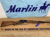 "Marlin 444 22"" Barrel new in box"