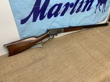 Marlin 1893 in 30-30