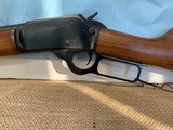 Marlin 1894 CL. 218 Bee