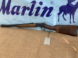 Marlin 39A Mountie configuration