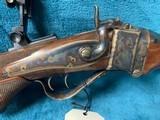 Axtell 1877 Sharps 45-70 - 2 of 19