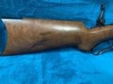 Winchester 1886 45-70 Pistol grip - 14 of 20