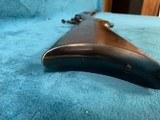 Winchester 1886 45-70 Pistol grip - 17 of 20