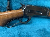 Winchester 1886 45-70 Pistol grip - 8 of 20