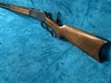 Winchester 1886 45-70 Pistol grip - 1 of 20