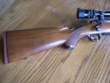 Ruger Flatbolt M-776 MM Rem caliber - 1 of 7